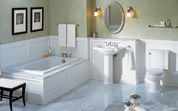 Nyt Badeværelse / Renovering ?