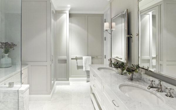 Få renoveret dit badeværelse