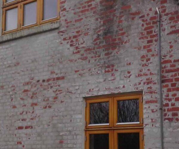 Murer Aalborg Vandskuring / Filtsning af hus og vægge